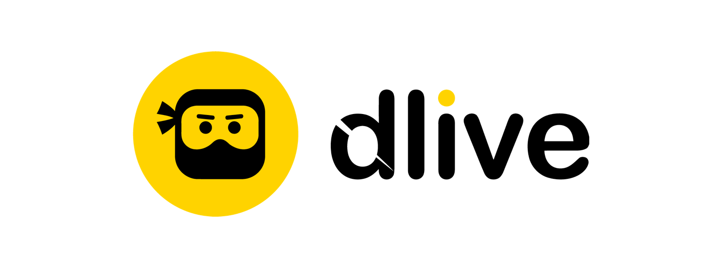 DLive · Live Stream on Blockchain